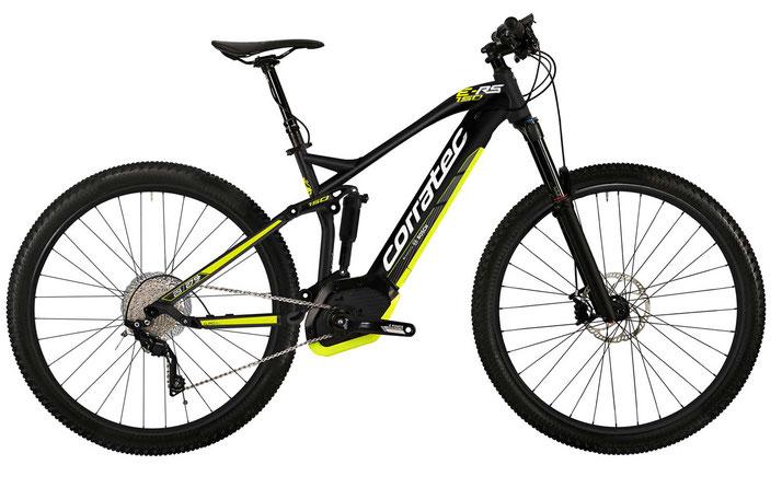 der-bosch-power-tube-akku-ist-in-das-unterrohr-des-corratec-e-mountainbikes-integriert