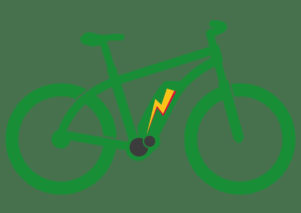 e-Bike Icon png
