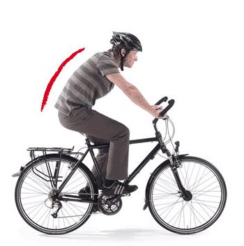 e-bike-ergonomie-körperhaltung
