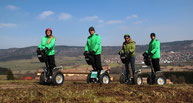 Segway Touren in Tuttlingen