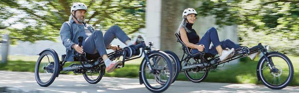 Hase Bikes Moodbild 2021