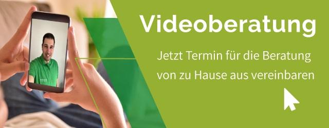 Wir bieten Videoberatung in den e-motion Shops an, so geht Beratung auf Distanz.