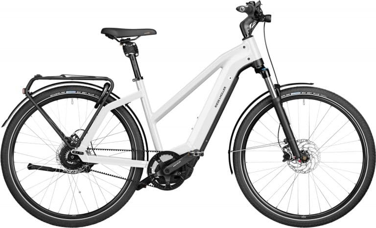 R&M Charger3 Mixte vario 2020