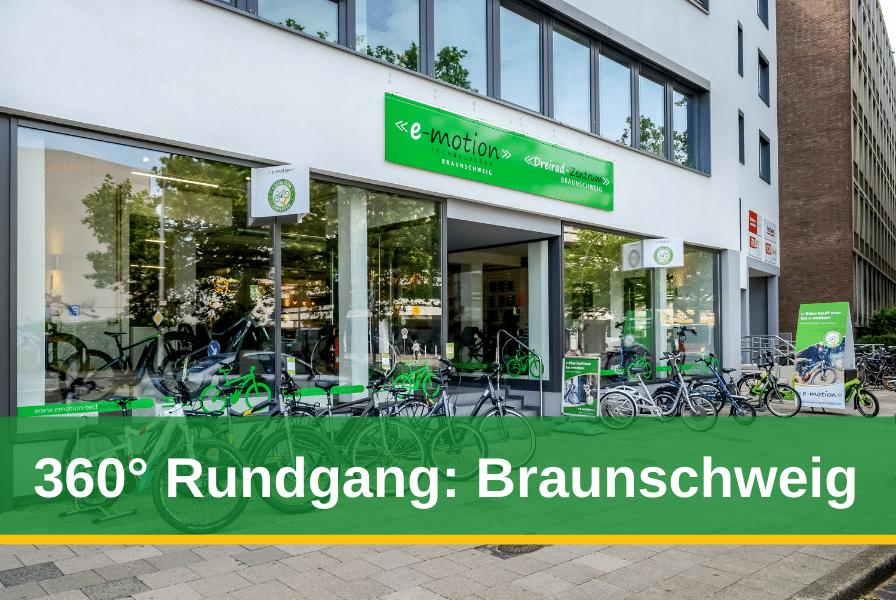 360 Grad Rundgang Braunschweig
