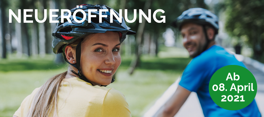 Eröffnung e-motion e-Bike Welt Kempten