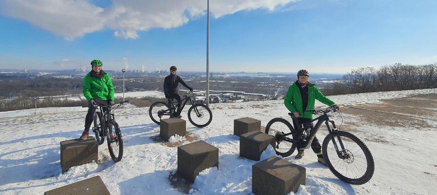 Teamausflug der e-motion e-Bike Welt Moers