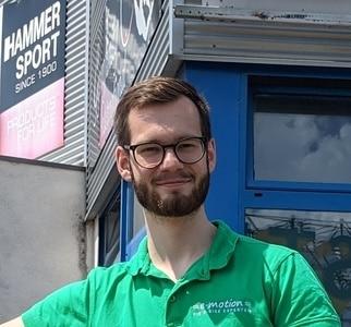 Teammitglied Kaiserslautern