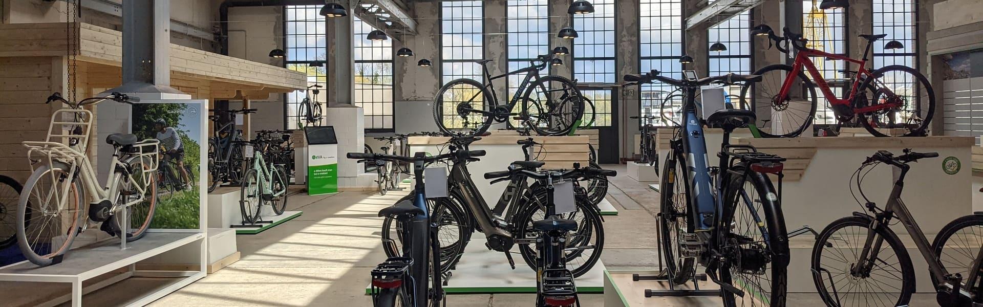 emotion e-Bike Welt Werder