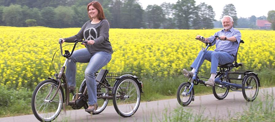 Das Dreirad-Zentrum Berlin öffnet seine Pforten! Vom 10. bis zum 13. Juni 2021 laden wir euch zur Eröffnungsfeier in Berlin ein...