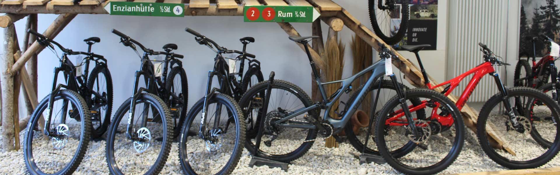 Der Shop der e-motion e-Bike Welt Fuchstal 4