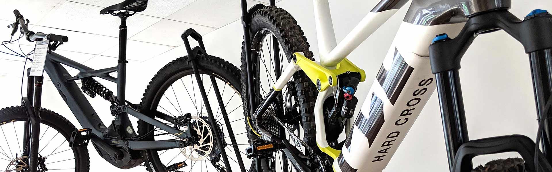 Der Shop der e-motion e-Bike Welt Fuchstal