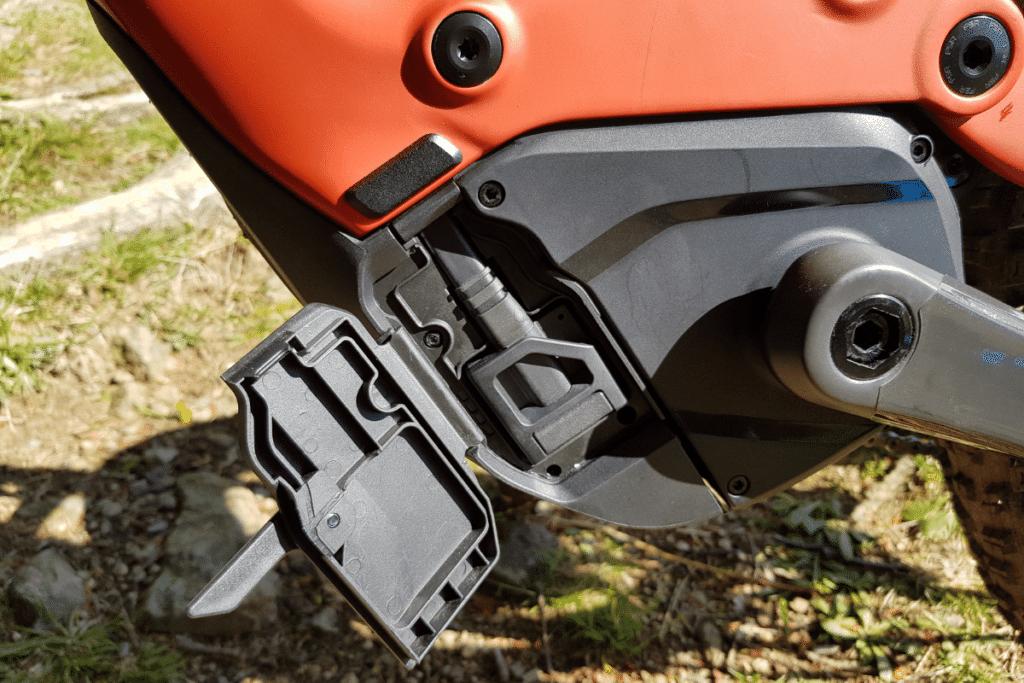 Specialized Turbo Levo Gen3 Detailaufnahme_2