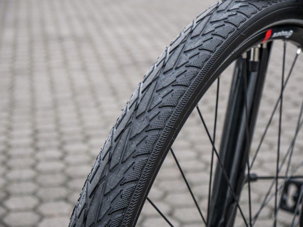 City e-Bike Reifen