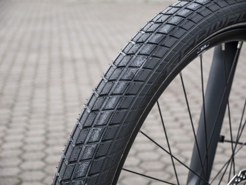 Touring e-Bike Reifen
