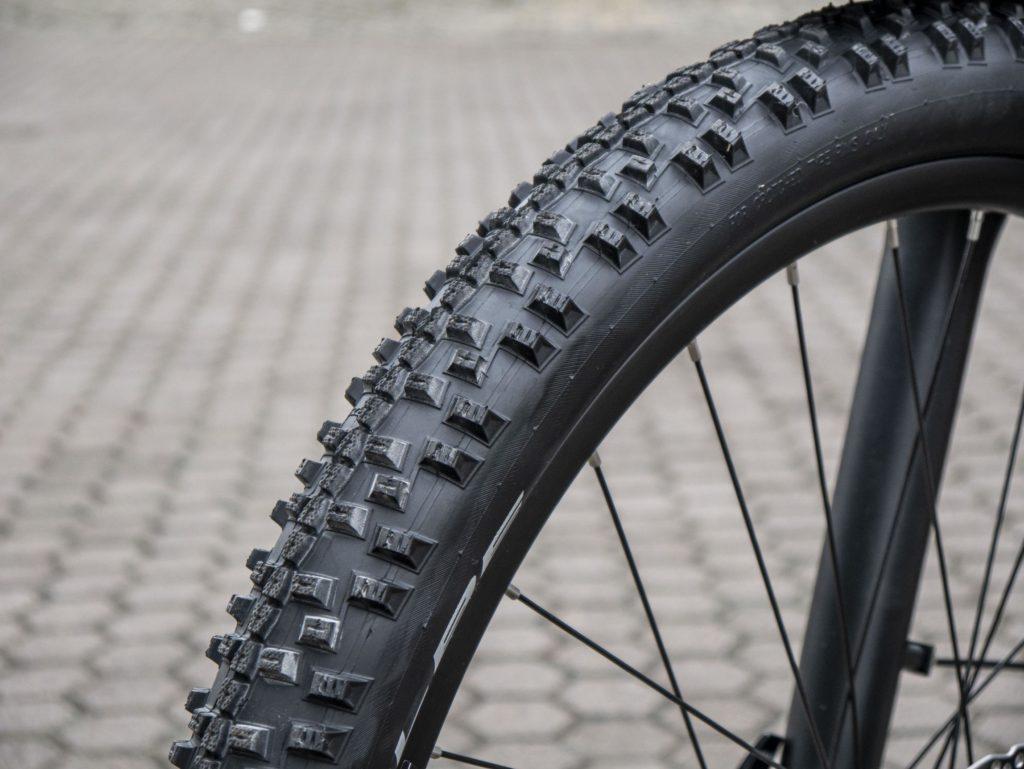 e-Mountainbike Reifen