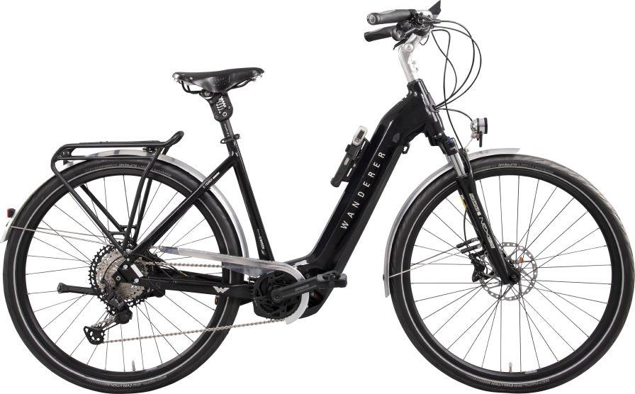 E-Bike Wanderer E-Tourer I-12 Edition