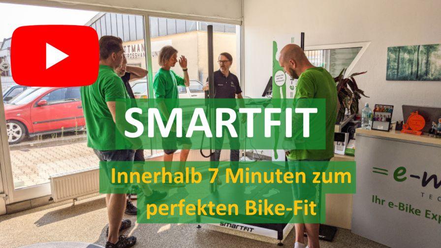 Smartfit Youtube