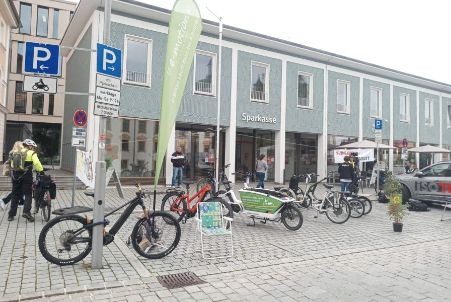 Parking Day 2021