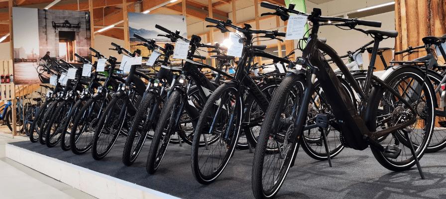 e-Bikes Oberallgäu