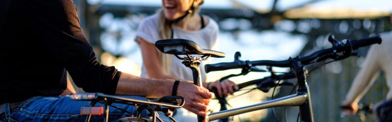 SQlab Fahrradsättel