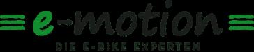e-motion - Die e-Bike Experten